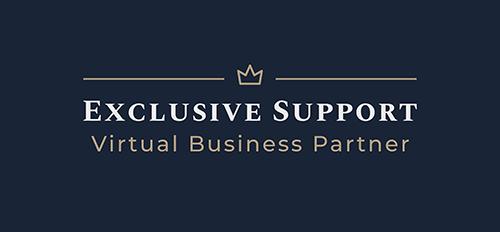 Exclusive Support voor meer Zichtbaarheid